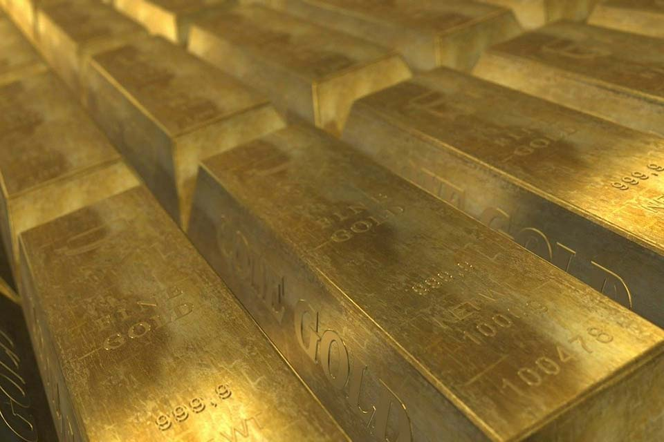 黃金換現金看過來!黃金公克值多少錢?