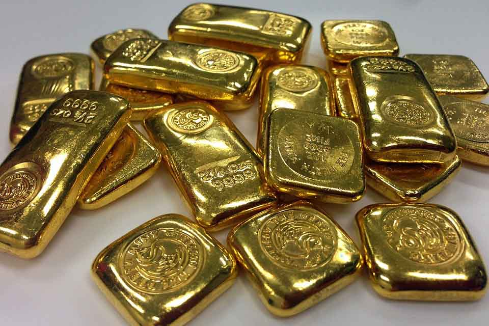 黃金收購價格想要甜甜價,首推這間黃金收購管道!