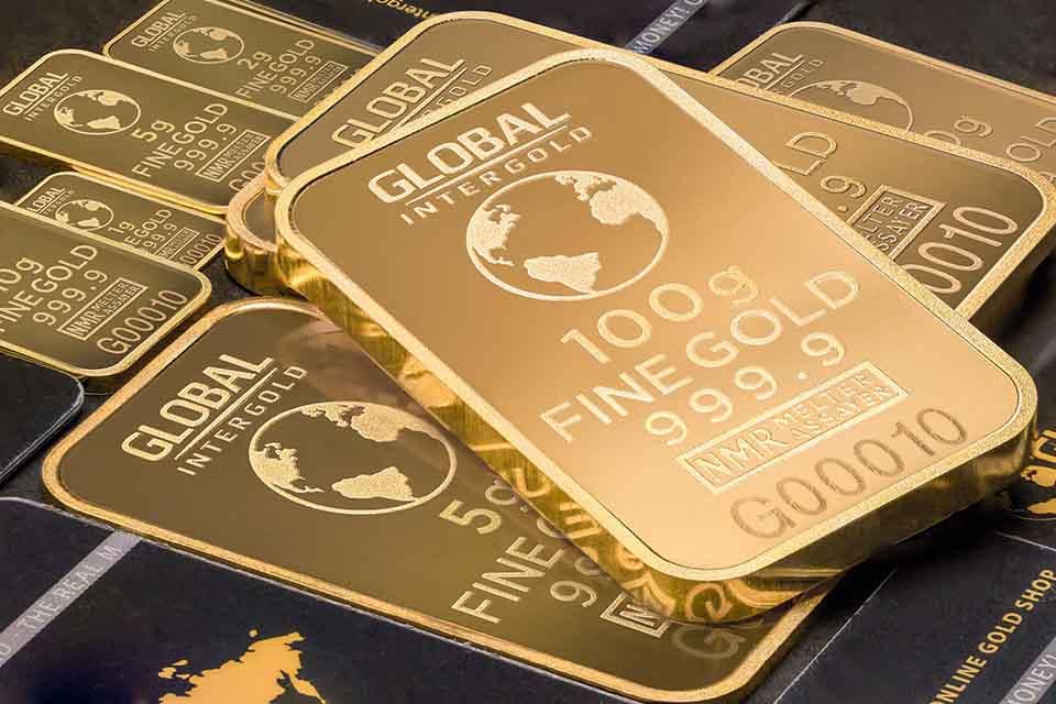 【黃金買賣教學】教你如何談出滿意的黃金買賣價錢!